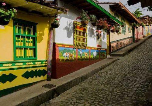 tours de Medellín